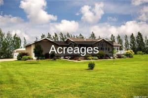 Acreages for Sale Near Saskatoon
