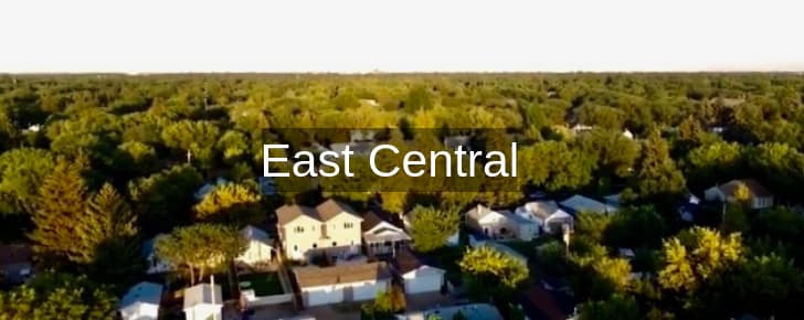 Saskatoon Homes for Sale East Central
