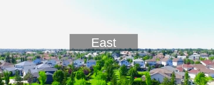 Saskatoon East Side Homes for Sale