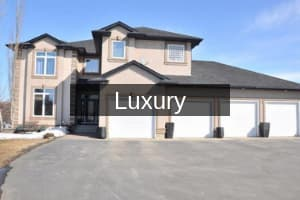 Luxury Homes for Sale Saskatoon