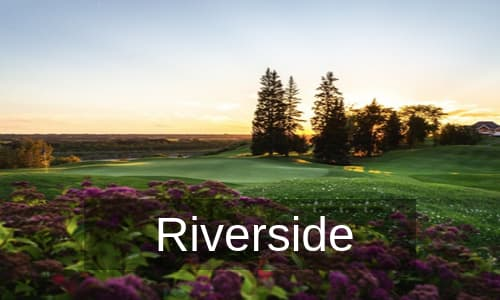 Riverside Golf Course Homes for Sale
