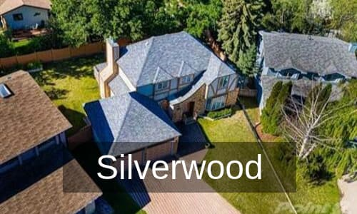 Silverwood Golf Course Homes for Sale