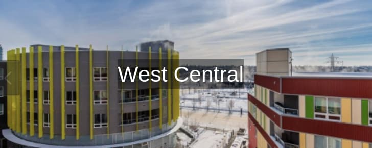 West Central Houses for Sale Saskatoon