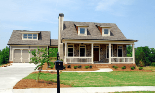 Find a Move-in Ready Home with Bird Realty